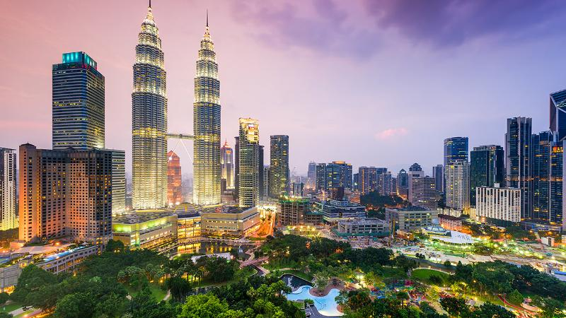 5 Most visited cities in Asia that everyone should travel