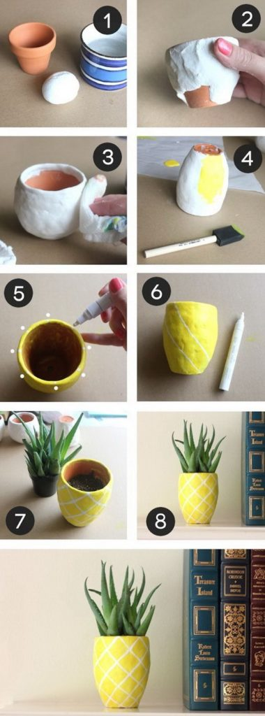 Easy Diy Home Decor Ideas Part - 44: 10 Super Easy DIY Home Decor Ideas