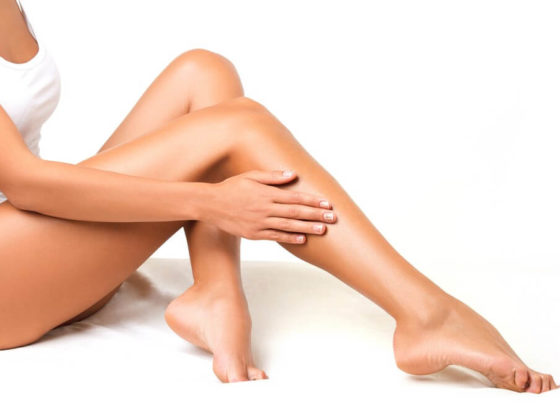 DIY: REMOVE BODY HAIR PERMANENTLY WITHOUT SHAVING OR WAXING