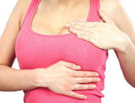 Breast cancer: How to reduce the risk through the food you eat?