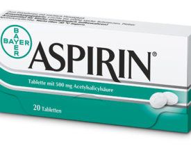 Aspirin: 10 amazing health benefits and uses