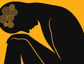 Natural ways for anti anxiety, stress relief and depression