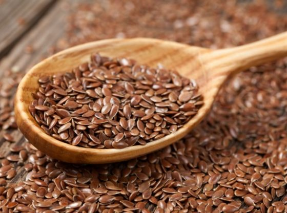Flaxseed can help you with 14 diseases including cancer