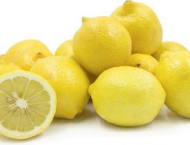 frozen lemons for diabetes obesity tumors and cancer