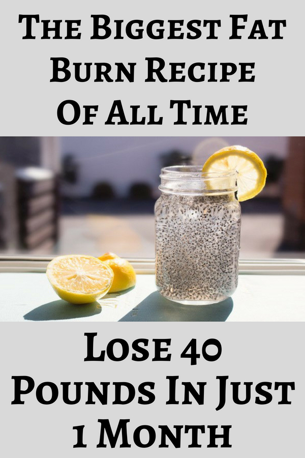 We are going to introduce a very characteristic cure that will consume your abundance paunch fat and allow you to lose 40 pounds in a month. This formula is comprised of just 2 fixings. It contains various fundamental vitamins and are useful for your wellbeing. This is the biggest fat burn recipe.