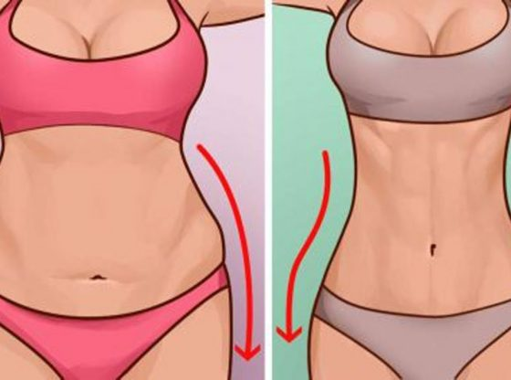DON'T CONSUME IT MORE THAN 4 DAYS: THIS MIXTURE WILL HELP YOU LOSE WEIGHT - 4 KG AND 16 CM WAIST IN JUST 4 DAYS – RECIPE