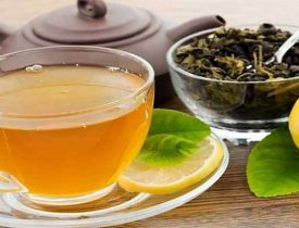 Burn Fat, Reduce Anxiety And Reset Hormones with Tulsi tea