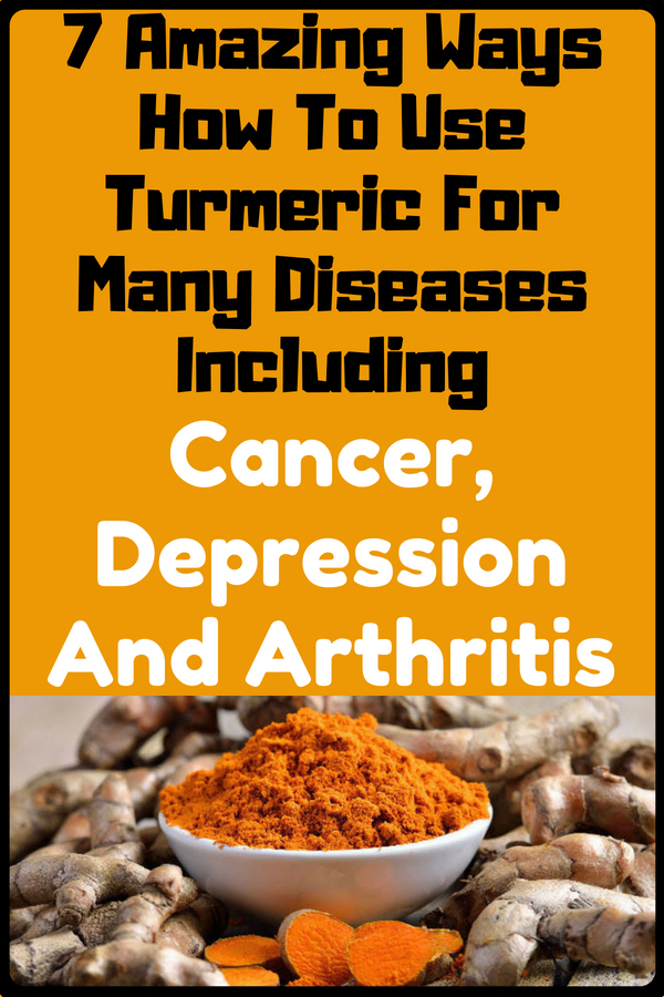 The turmeric gains it's name not only as a result of its yellow color, but also by the reason it has many health benefits. It is the most known culinary spice which spans cultures, and it is a major ingredient in Indian curries. It helps with cancer, arthritis, liver, weight loss etc...