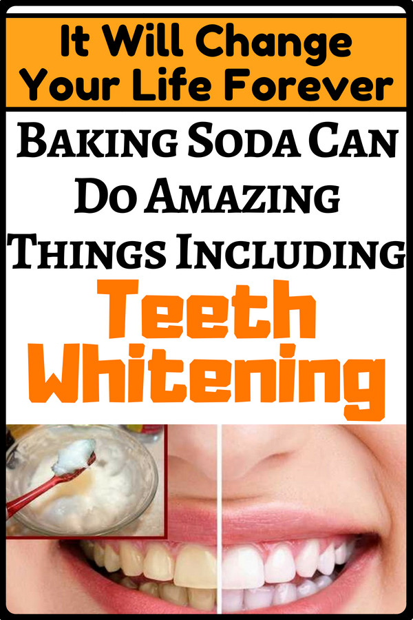 The baking soda proved to be one of the cheapest as well as most effective remedies and it can fight common cold and cancer. It is used for teeth whitening baking soda, oral hygiene, deodorants etc.