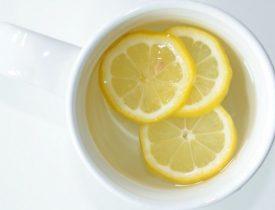 20 Reasons You Should Drink Detox Lemon Water In The Morning