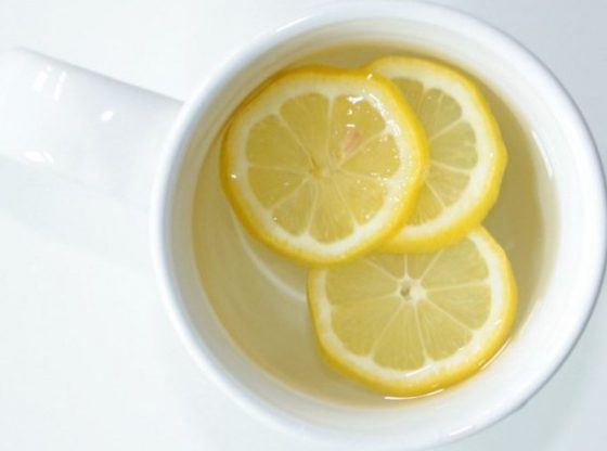 20 Reasons You Should Drink Detox Lemon Water In The Morning