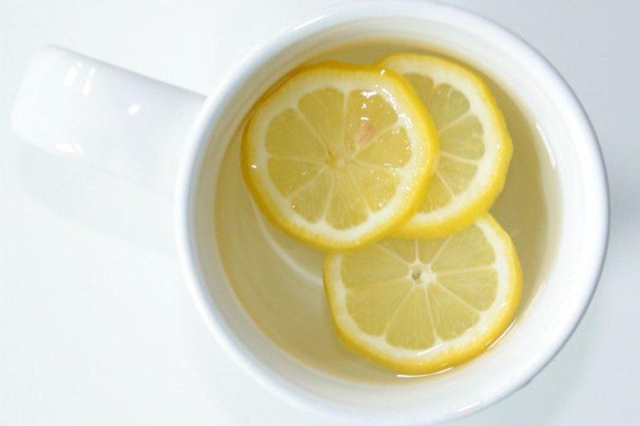 How Much Lemon Water Should I Drink Detox