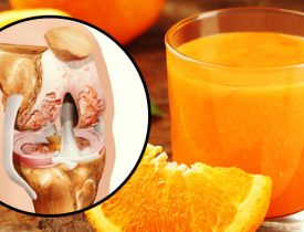The Best Drink to Strengthen the Knees and Rebuild Cartilages and Ligaments