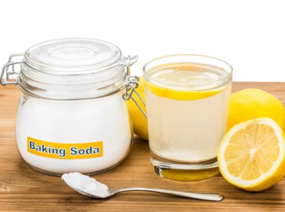 Use Baking Soda To Speed-up The Weight Loss Process
