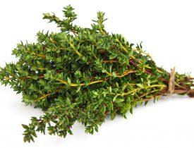 Herbal Remedies Against Spring Allergies