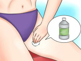 How To Lighten Dark Skin Around Your Pubic Area