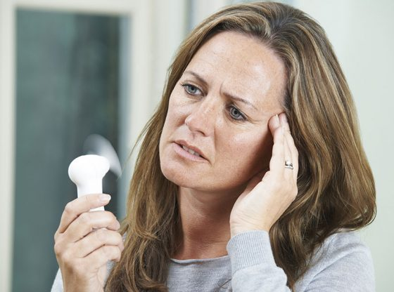 What Are The Menopause Symptoms And Signs?