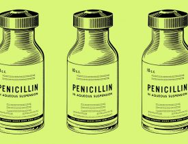 Prepare Your Own Homemade Penicillin That Has The Same Properties as the Pharmaceutical One!